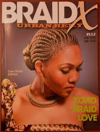 Natural African Hairstyles Braided Hairstyles For African Americans African American Braids