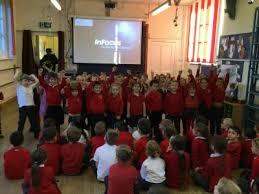 Wrenbury Primary School