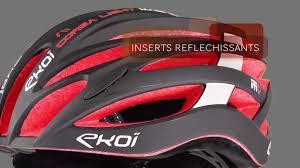 Ekoi Corsa Light Helmet