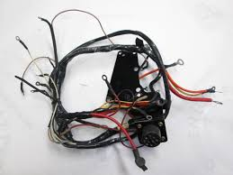 84 99510a9 engine wire harness for mercruiser 4 3 v6 stern drive