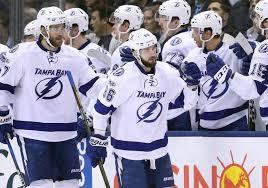 Tampa Bay Lightning Depth Chart Tampa Bay Lightning 2018 19 Rosterresource Com