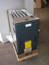 95 efficient furnace.  Furnace York Evcon 1 STG Multiposition 100 000 BTU 95 Efficient Gas Furnace With E