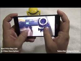 Huawei Ascend P7 Unboxing, Review, Camera, Gaming ...