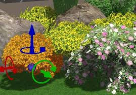 Small Picture Garden Design Garden Design with Moving Guide Moving Plant Guide
