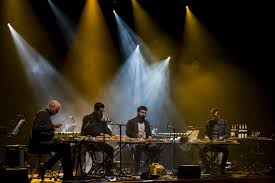 Review: So Percussion unveils music for mallets during vibrant Berkeley  visit | Datebook