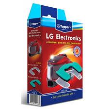 <b>Набор фильтров</b> для пылесосов <b>Topperr 1143</b> FLG 75 – цены и ...