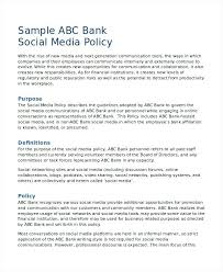 business policy example company policy template it document example aws updrill co