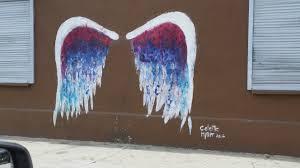 random wall murals around los angeles
