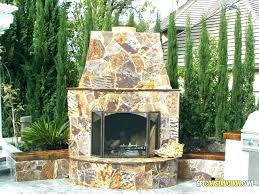 outdoor fireplace kits outdoor fireplace stone veneer n stone veneer outdoor throughout outdoor fireplace kit inspirations outdoor wood burning