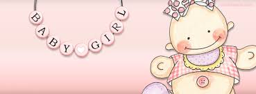 baby pink facebook cover
