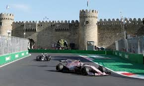 The best independent formula 1 community anywhere. F1 Goes Back To Baku Hoping For Another Thriller Egypttoday