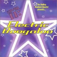 The Dudley Manlove Quartet - DMQ II: Electric Boogaloo - Amazon.com Music