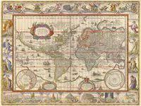 12 лучших изображений доски «Древние карты мира» в 2020 г ...