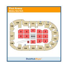 Elmira Enforcers Seating Chart First Arena Elmira Event Venue Information Get Tickets