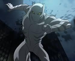 white tiger marvel hector ayala. Wonderful Marvel White Tiger With Marvel Hector Ayala R