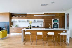 san francisco residence knocknock minimalist and practical modern kitchen cabinets