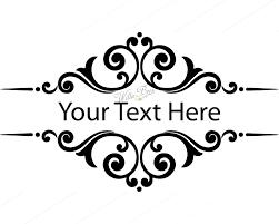 Download 32,465 simple frame free vectors. Image Result For Free Split Monogram Svg Cricut Monogram Monogram Frame Free Monogram