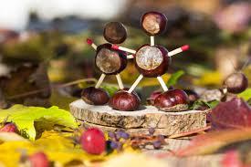 Basteln Im Herbst Tipps Und Ideen Für Herbstliche Deko
