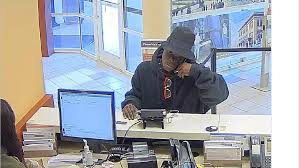 Fargo For Authorities Fairfield Searching Suspect Robbery Wbma Wells In Bank