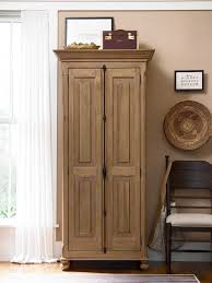 Next Kitchen Furniture Rustic Tall Wood Stand Alone Kitchen Cabinet With Two Doors Next