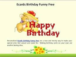 Personalised E Birthday Cards Free Fresh Christmas Birthday Ecards