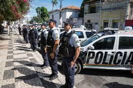Resultado de imagem para operação policial no carnaval do ceara