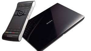 sony tv canada. sony\u0027s nsz-gs7 internet player with google tv consists of a slim set-top sony tv canada