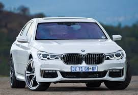 new car releases south africaNew BMW 7 Series in SA The ultimate luxury sedan  Wheels24