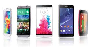 Our Deals of the Week at Mobile Phones Direct