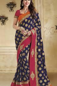 Tathastu Designer Sarees Designer Tathastu Pune Saree Designs Party Wear Art