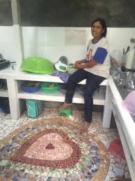 For A New Kitchen Return To Nature In Kintamanti Bangli Bali Looking For Help With