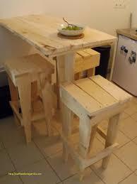 Fabriquer Une Table Murale Rabattable Table De Cuisine Murale