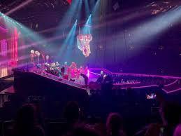 Jpj Seating Chart Photos At John Paul Jones Arena