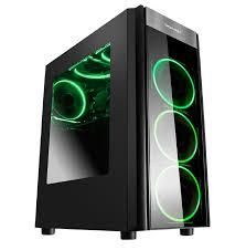 Bộ case máy tính chơi game - PCAP GAMING ULTRA 1