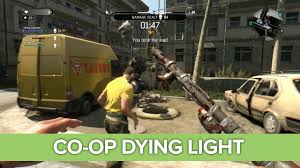 Dying Light The Following Ep 1 Lets Play Co Op Dying Light Ep 1 Co Op Xbox One Gameplay