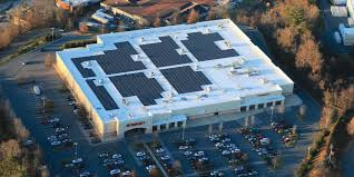Solar Energy Systems Designer Target Has Installed 500 Solar Energy Systems The Media Times