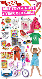 See over 300 great gifts ideas for 4 year old girls. Best Gifts And Toys For Year Old Girls 2018 |