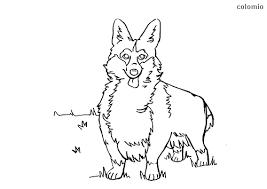 Free printable dog coloring pages for kids. Dogs Coloring Pages Free Printable Dog Coloring Sheets