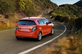 Used 2013 Chevrolet Sonic for sale - Pricing & Features | Edmunds