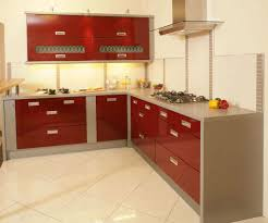 Red White Kitchen Kitchen Room 2017 Awesome Red White Black Wood Glass Modern Red