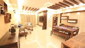 Of Living Rooms With Interior Designs Mrs Snigdha And Mr Aruns Home 3bhk Interior Design