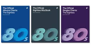 Official Charts Announce Definitive Series Of Chart Books