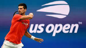 2021 US Open men's singles draw ...