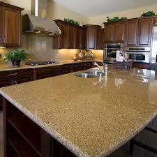 granite in the wild kitchen countertop