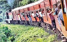 kandy matara train schedule revised