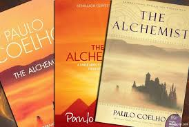 r review archives r blog my encounter the alchemist