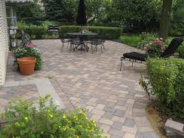 Small Picture Patios 3D Brick Paving Ideas for my garden Pinterest Paved