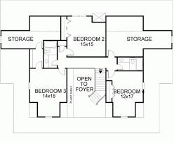 farmhouse style house plan 4 beds 35 baths 3493 sqft plan 56 3 bedroom 3 5
