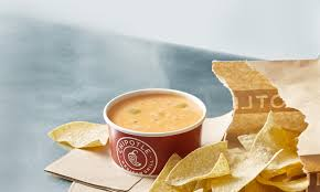Image result for chipotle queso
