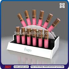 Lipstick Display Stands Tsda100 Acrylic Lipstick Display StandAcrylic Cosmetic Display 1